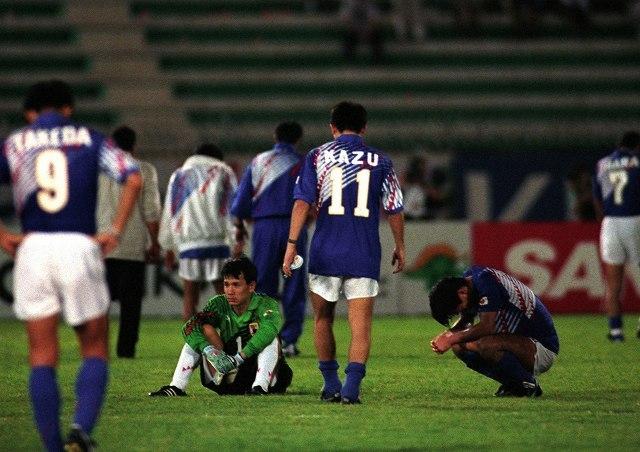 男女&年代別の日本代表、各大会における「最後の予選敗退」を振り返る | サッカーダイジェストWeb