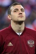 EURO2016 登録選手名鑑】ロシア...