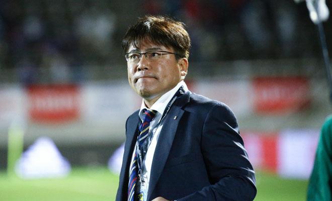 「手倉森コーチ」の画像検索結果