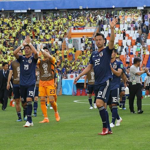 【セルジオ越後】この日のコロンビアなら勝って当然だ!