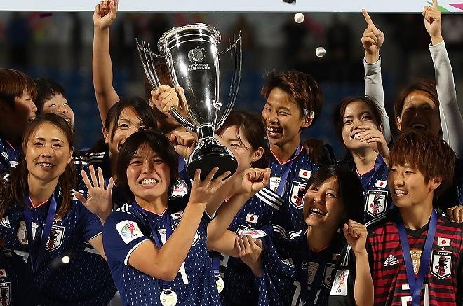 なでしこジャパンがFIFAランク6位に急浮上!アジアでは何位 ...