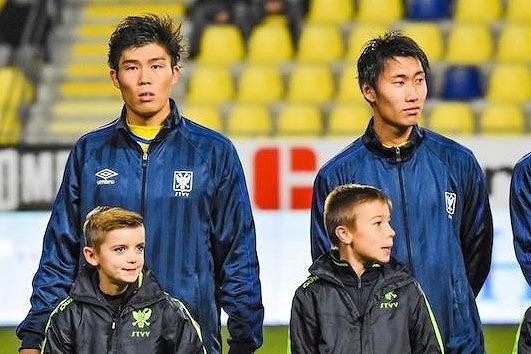 リーグ ベルギー