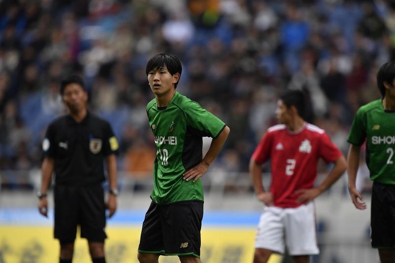 埼玉 県 高校 サッカー インターハイ 予選 2019