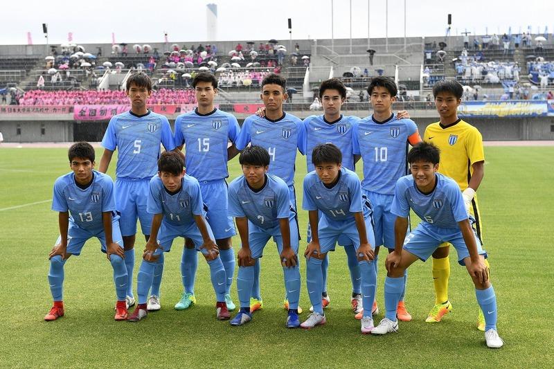 高校 サッカー インターハイ 沖縄