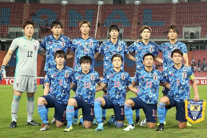U-23日本代表 全選手通信簿】屈辱のGL敗退のなか…一躍レギュラー候補に ...