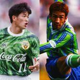 プロフットボーラーにおける「天才の定義」。カズ、中田は天才なのか?   サッカーダイジェストWeb