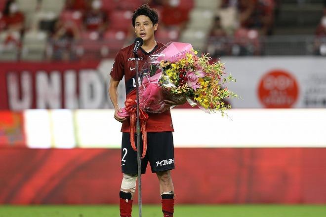 サッカー選手として終わったんだと…」内田篤人が引退セレモニーで決断 ...