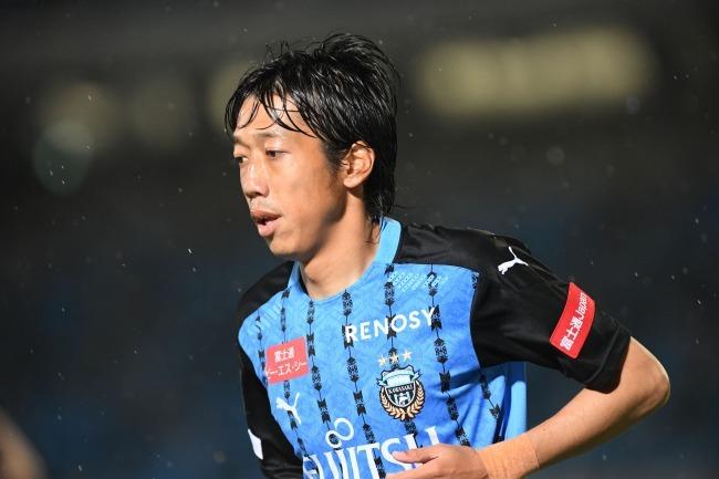 日本最高峰のプレーヤー」40歳で現役引退を発表した中村憲剛に、海外 ...