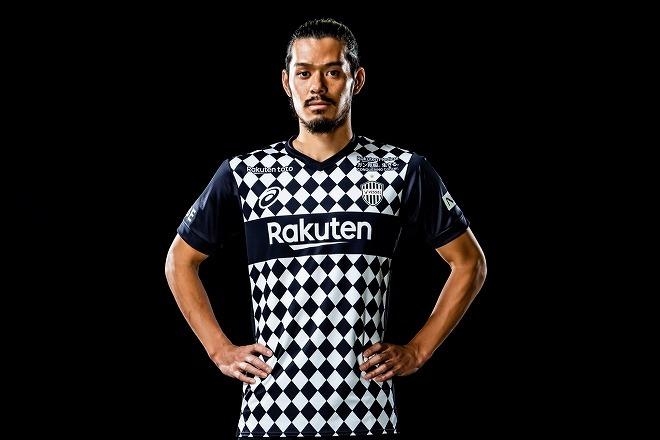 ヴィッセル神戸が来季のユニホームデザインを発表!セカンドは「黒 ...