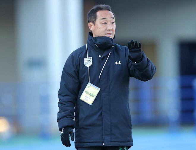 山田 サッカー 監督 青森