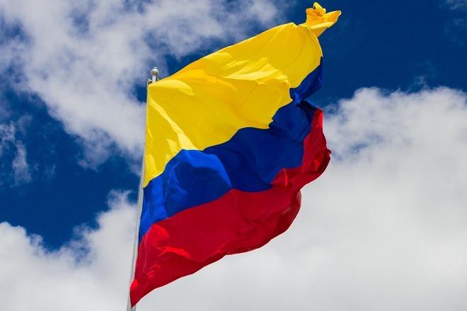コロンビア コロナ