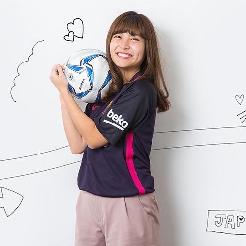 田中 真優子